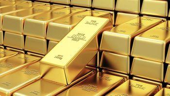 طلا آماده بر لبه سکوی پرش
