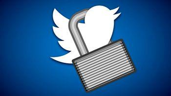 تغییر حساب کاربری در توییتر