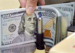 دلار باز هم خیز برداشت