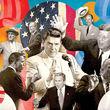 کارنامه نفتی ۹ رئیسجمهور اخیر آمریکا؛ طلای سیاه از نیکسون تا ترامپ