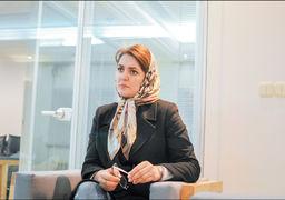 الهام حسن زاده کیست؟/ آیا او زن نفوذی در وزارت نفت است؟