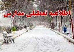 مدارس و دانشگاههای تهران فردا «تعطیل» شدند