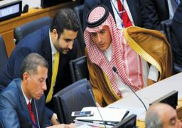 دور تازه مواضع ضدایرانی وزیر خارجه عربستان / ایران در 8 کشور دخالت می کند!