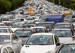 احتمال سرریز ترافیک با طرح جدید