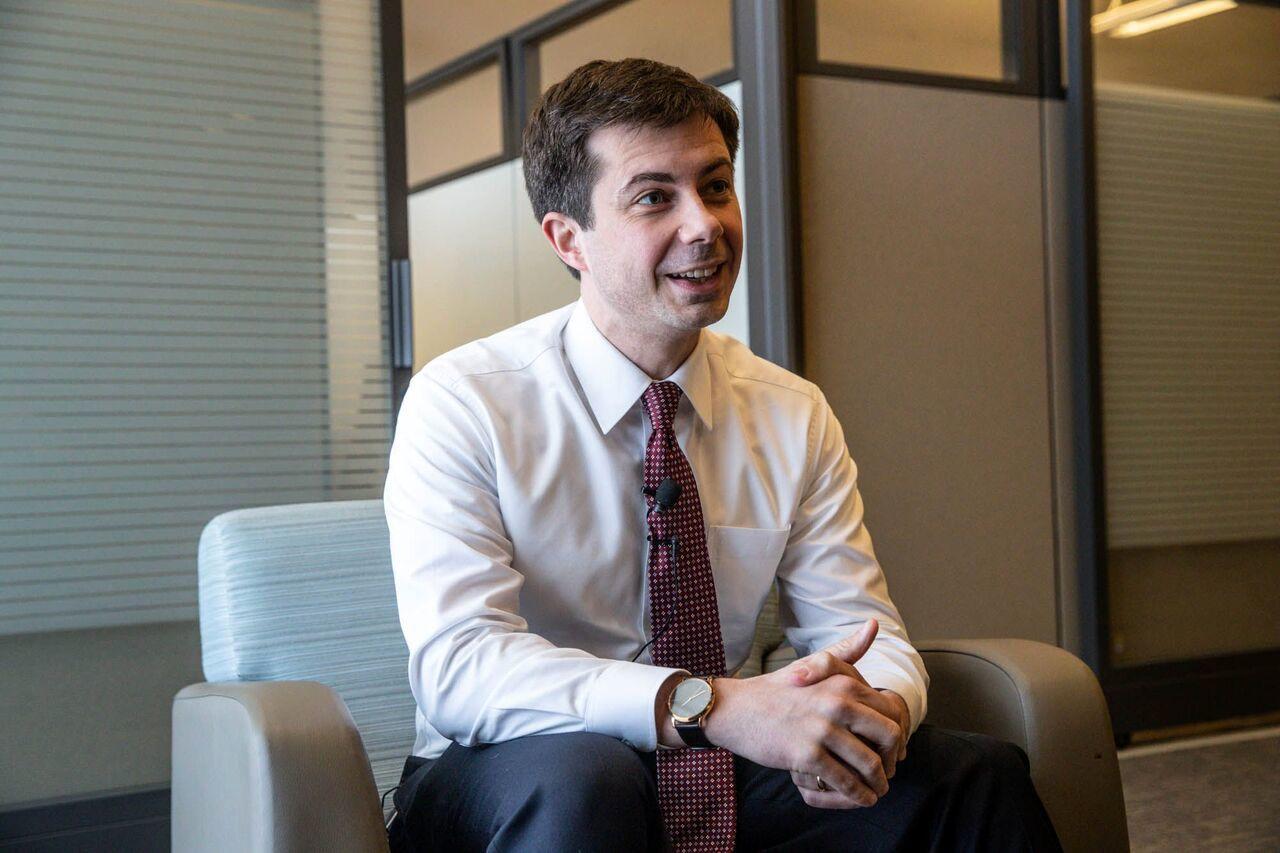 جوان ترین نامزد انتخابات ریاست جمهوری آمریکا هم وعده بازگشت به برجام داد