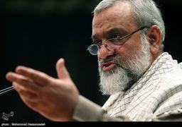 افشاگری سردار نقدی علیه اطرافیان احمدی نژاد