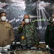 رزمایش مشترک ارتش و سپاه برای مقابله با تهدیدات هوایی