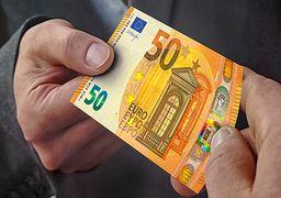 مرزشکنی «دلار» و «یورو» در یک روز