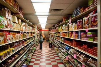 منتظر افزایش قیمت مواد غذایی باشید !