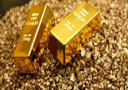 کاهش تنش های تجاری به معنای پایان رونق طلا نیست