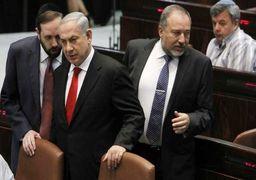 نتانیاهو: درخواست ما شفاف است، آتش بس کامل