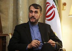 تصمیمگیری درباره خروج ایران از سوریه ربطی به آمریکا و روسیه ندارد