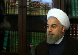 حسن روحانی: در روزهای سخت در کنار ملت عراق بودیم/ روابط تجاری با عراق به 20 میلیارد دلار میرسد