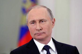اعلام حمایت پوتین از طرح برجامی مکرون