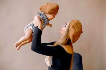 راه باهوش شدن کودک شما فقط از اینجاست