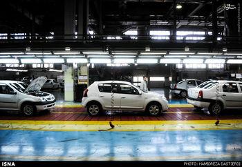 آیا خودروسازی ایران به گردنه سخت تحریم باز میگردد؟