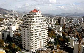 قیمت انواع آپارتمانهای بیش از 100 متر در تهران + جدول