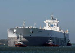 هشت برابر شدن واردات نفت کره از ایران