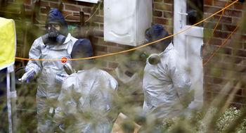 فوری: ترفند روباه کرملین: همکاری روسیه و انگلیس در پرونده اسکریپال!
