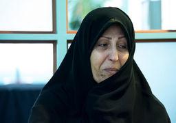 فاطمه هاشمی هم خبر خروج از حزب «اعتدال و توسعه» را تکذیب کرد