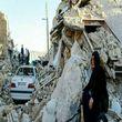 چرا خانههای کرمانشاهیها تاب زلزله نداشتند؟