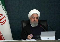 حسن روحانی مطرح کرد؛ ۳ دلیل عرضه شرکتهای دولتی در بورس/ سهولت حسابگری با حذف ۴ صفر/ مردم یا با قران حرف میزدند یا با تومان، ما هم میخواهیم الان به همین صورت دربیاید