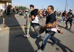 افزایش آمار کشتههای اعتراضات عراق