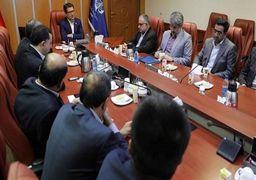 معاون وزیر راه: ظرفیت تجارت دریایی ایران فراتر از تصور آمریکا است