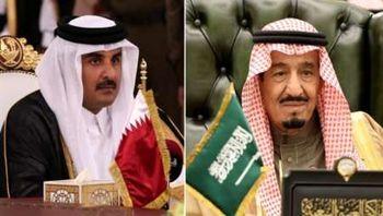 زمزمه تعدیل شروط 13 گانه عربستان در برابر قطر