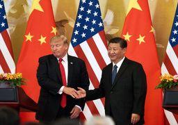 آرزوی آمریکا برای پیوستن چین به ائتلاف دریایی خلیج فارس