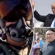 ترامپ: درباره گزینههای نظامی علیه پیونگیانگ رایزنی کردم