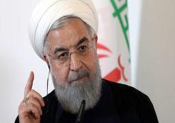 اقدام آمریکا علیه ایران صدردصد تروریستی است