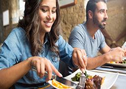 ۱۴ نکته غذایی برای بهبودیافتگان کرونا