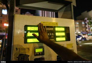 طرح جدید سهمیه بندی بنزین موجب افزایش قیمت بنزین می شود؟