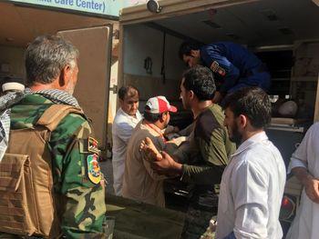 بازگشت کابوس داعش؛ حمله انتحاری در مرز افغانستانپاکستان 160 کشته و...