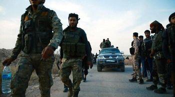 ترکیه به لیبی نیرو اعزام کرد