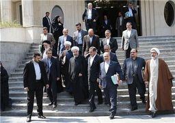 آدرس تیم اقتصادی «رونق ساز» به آقای روحانی