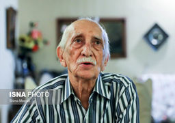 داریوش اسدزاده درگذشت +عکس