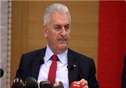 ترکیه: به عملیات نظامی خود در کشورهای همجوار ادامه میدهیم