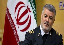 فرمانده نیروی دریایی ارتش: نیروهای آمریکا باید خلیج فارس را ترک کنند