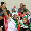 ورود زنان با شرایط خاص به ورزشگاه آزادی آزاد شد