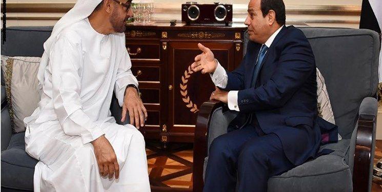 ماجرای پسر «السیسی» و حمله دولت مصر به مقر سایت افشاگر