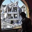 آمریکا از بازسازی سوریه منصرف شد