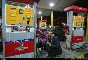مجلس به دنبال شیب «ملایم» افزایش قیمت بنزین