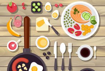 روشی ساده و خوشمزه برای تقویت سلامت بدن