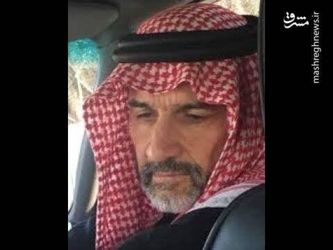 «الشرق الاوسط» لانه فساد جدید شاهزاده/ «سلمان» از چه زمانی با صهیونیستها ارتباط گرفت/ عمههایم مخالف دیدن زنان بدون حجاب بودند +عکس
