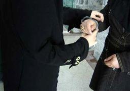 سرقت از همراه بیمار در بیمارستان شهید رجایی