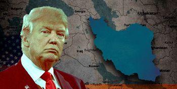 دستور ترامپ برای حمله سایبری به سپاهپاسداران