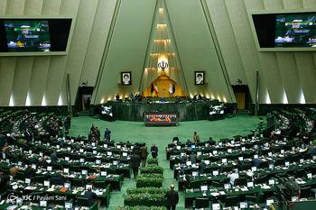 هشدار عجیب به قالیباف برای ریاست مجلس