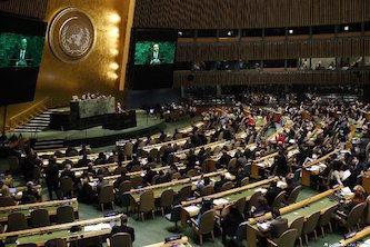 جزئیات جدید از قطعنامه ضدایرانی  آمریکا برای تمدید تحریمهای تسلیحاتی